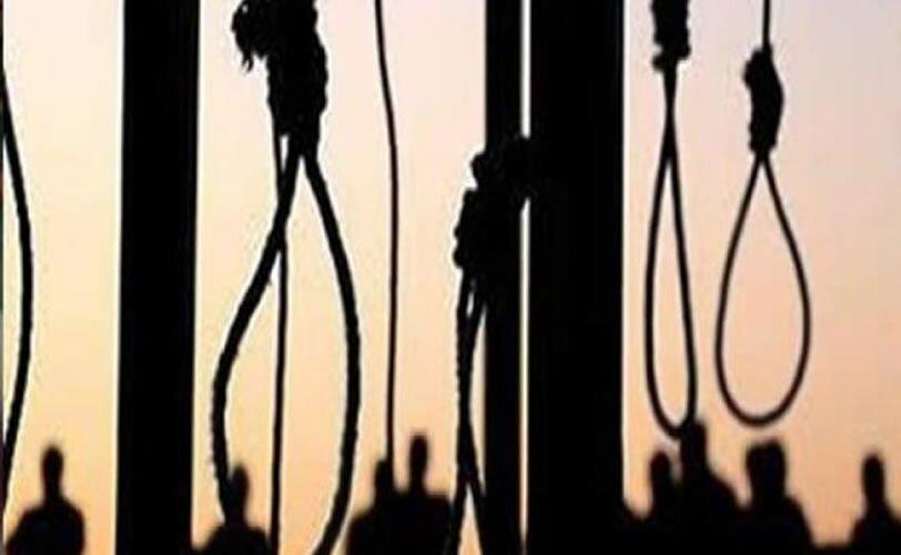 5 اعدام ديگر در ايران