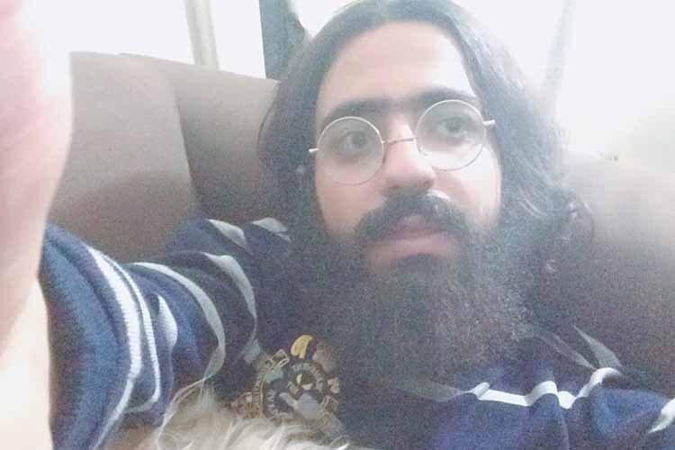 پایان اعتصاب غذا محمود معصومی