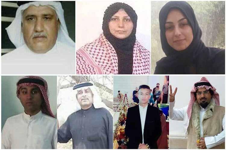 بازداشت بیش از ۱۴۰ تن از شهروندان عرب اهواز