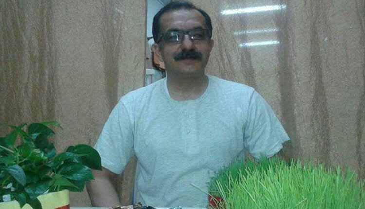 افزایش حکم حبس محمدعلی منصوری