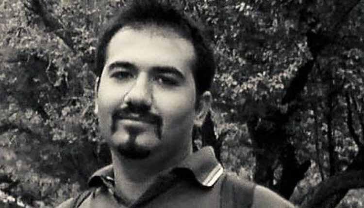 شکنجه و تحت فشار قرار دادن سهیل عربی زندانی سیاسی
