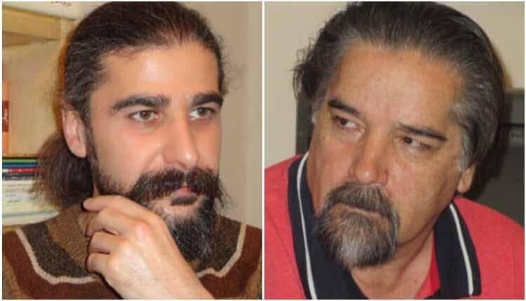 احضار دو تن از دبیران کانون نویسندگان ایران
