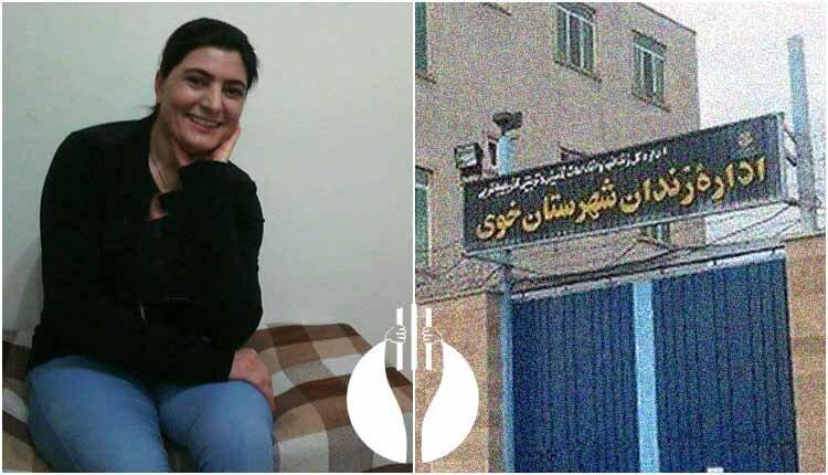 اعتصاب غذا زینب جلالیان به همراه نه زندانی دیگر
