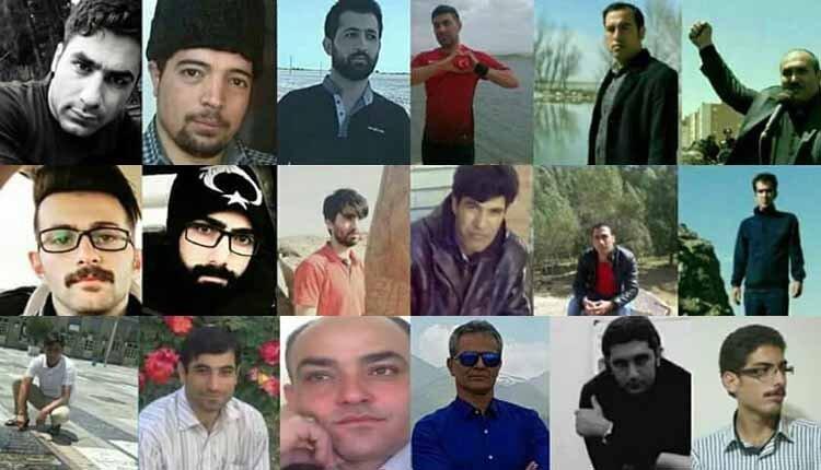 فعالین آذربایجانی