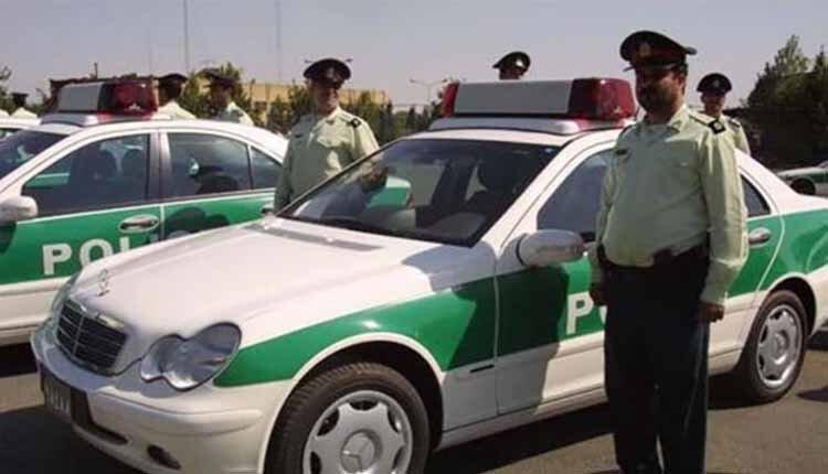 بازداشت جوانان و نوجوان در بیرجند