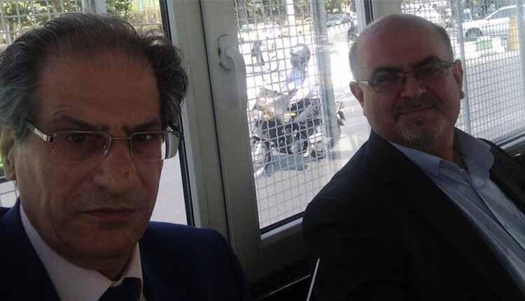 بازداشت سه تن از وکلا دادگستری