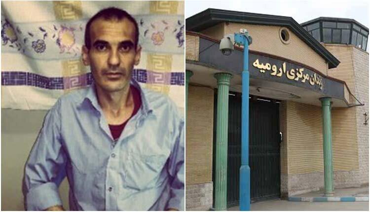 کمال حسن رمضان زندانی سیاسی کرد