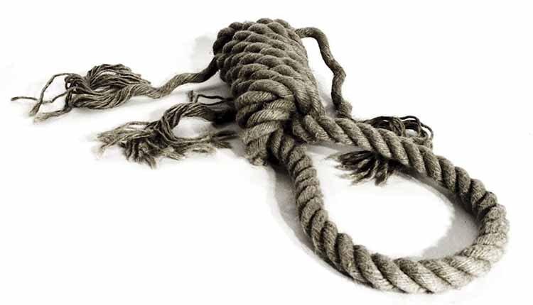 اعدام دو زندانی در ایران