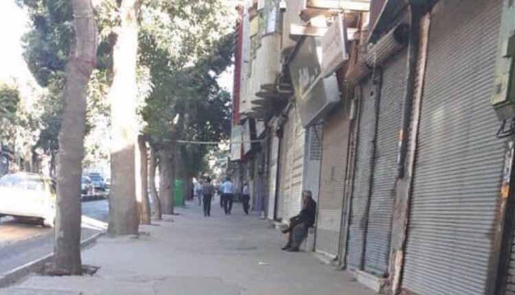 بازداشت بیش از ۴۰ شهروند کرد