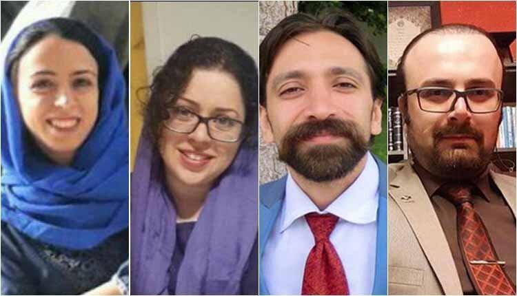 عفو بین الملل بازداشت وکلا حقوق بشری