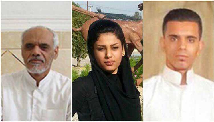 بازداشت گسترده و خودسرانه شهروندان عرب در اهواز
