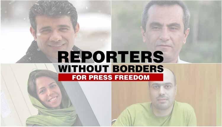 موج جدید بازداشت روزنامهنگاران