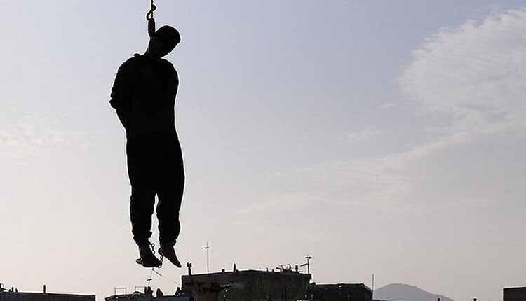 اعدام دو زندانی در زندان