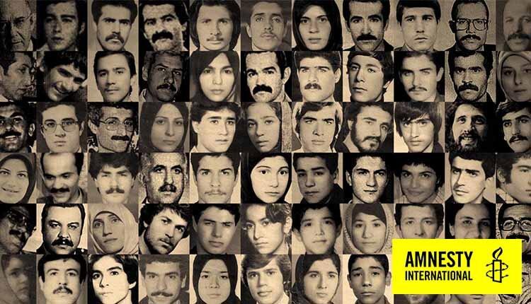 قتل عام زندانیان سیاسی