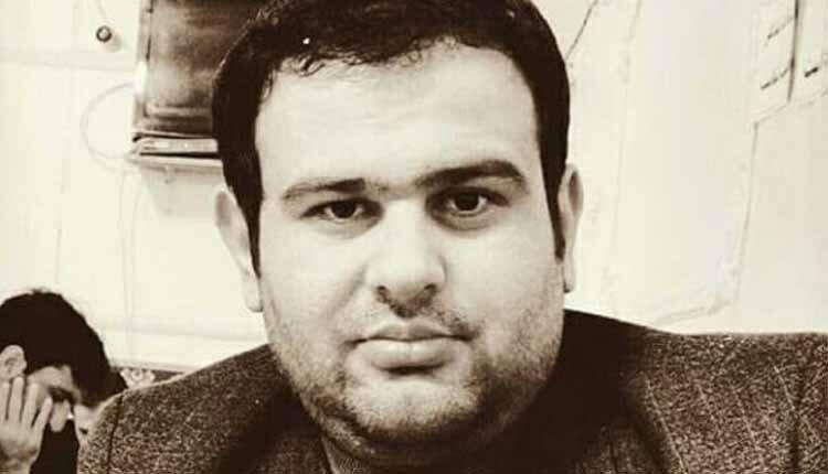 محمدحسین سوداگر