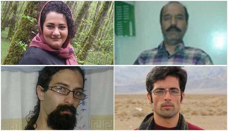 زندانیان سیاسی - من هم شکنجه شدم
