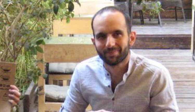 سام رجبی