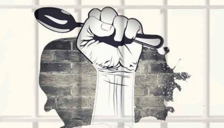 اعتصاب غذا جمعی زندانیان سیاسی