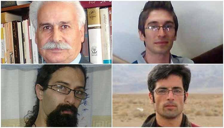 محرومیت زندانیان سیاسی خدمات درمانی