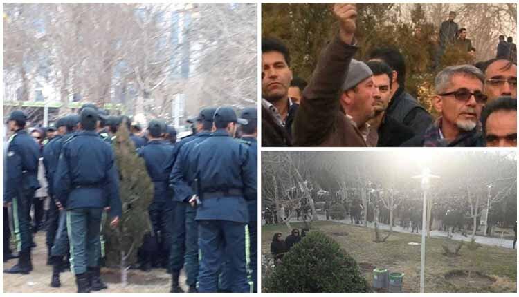 معلمان فرهنگیان اصفهان
