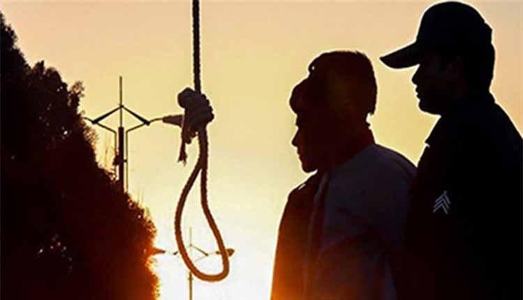 ایران اعدام