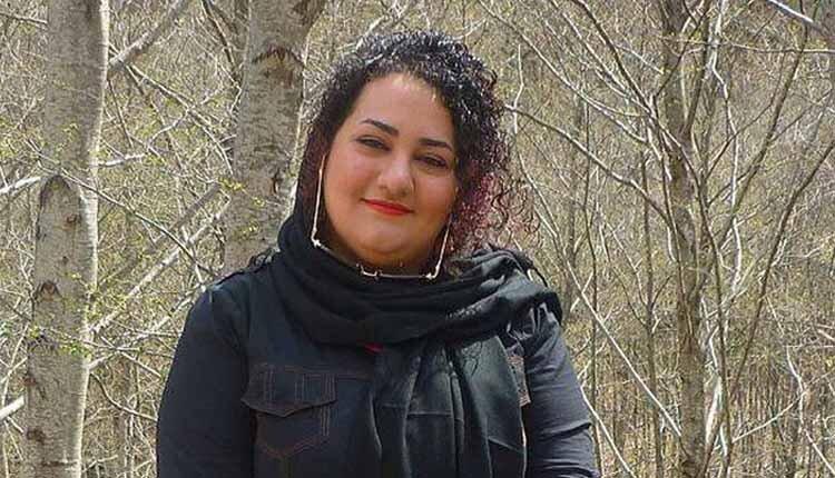 آتنا دائمی زندانی سیاسی