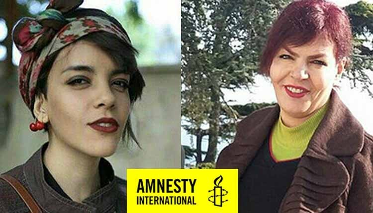 بازداشت مدافعان حقوق زنان