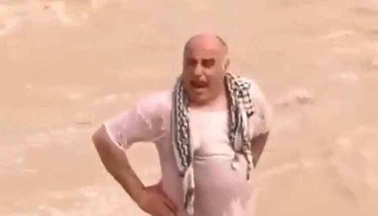 شیخ خلف مروانی