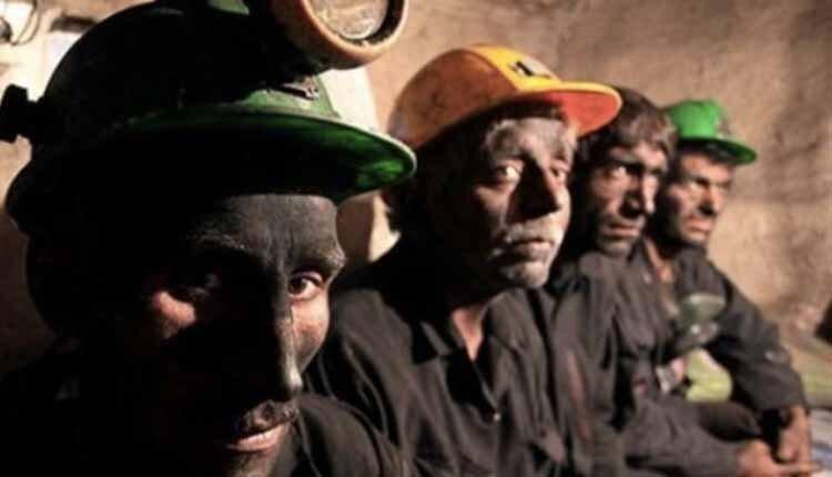 کارگران ایران اول مه