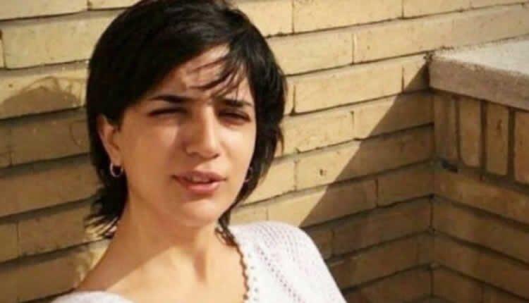 لیلا حسینزاده
