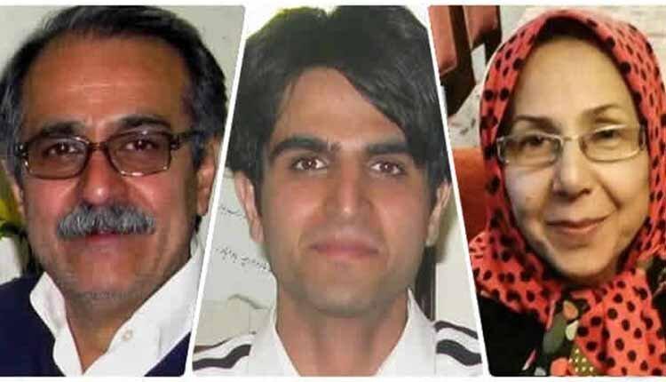 بازداشت خانوادهها و هواداران سازمان مجاهدین خلق ایران