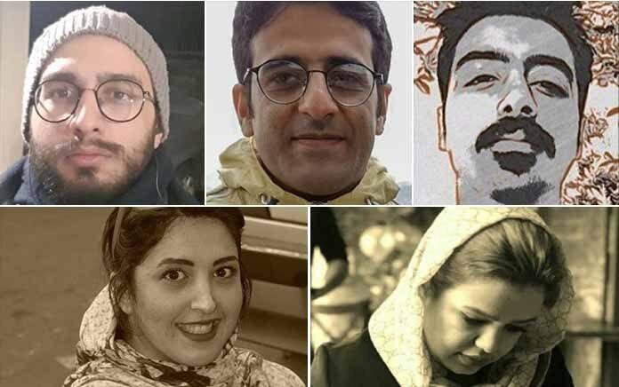 بازداشت فعالان دانشجویی کارگری