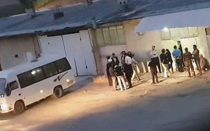 سپاه پاسداران اعدام قریب الوقوع