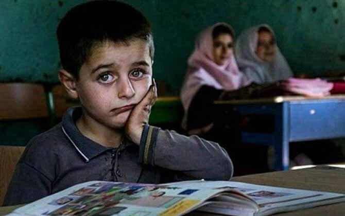 سرکوب در محیطهای آموزشی و کیفیت نازل آموزش در ایران