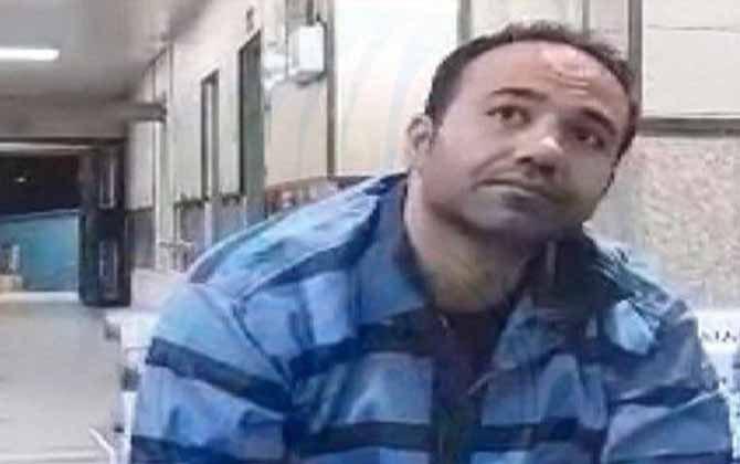 اعتصاب غذای سهیل عربی و حاج جعفر کاشانی در زندان اوین