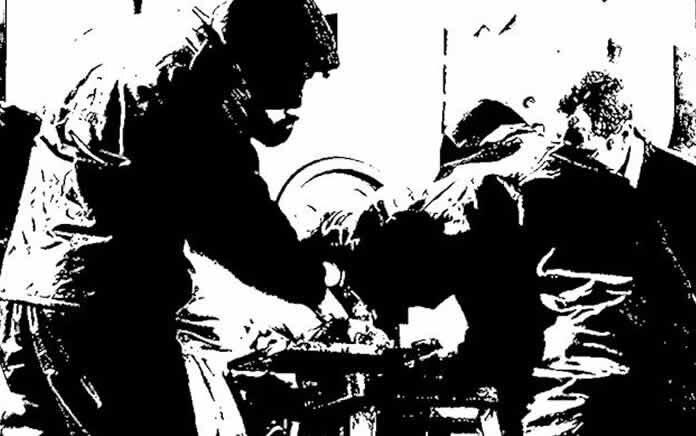 اجرای حکم قطع دست یک زندانی همزمان با اجلاس کمیته سوم مجمع عمومی ملل متحد