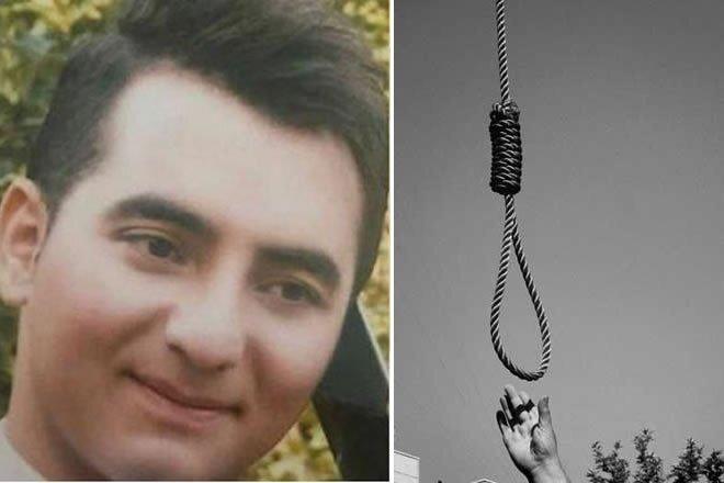 اعدام یک زندانی در زندان سنندج علیرغم تلاش برای رضایت اولیاء دم
