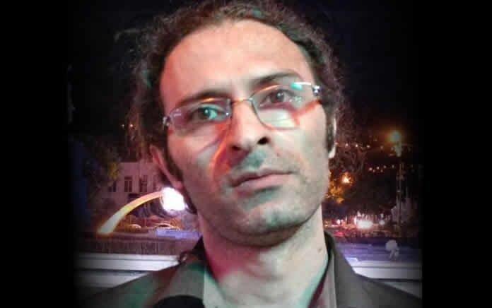 بازداشت سعید شیرزاد و انتقال وی به زندانی رجایی شهر