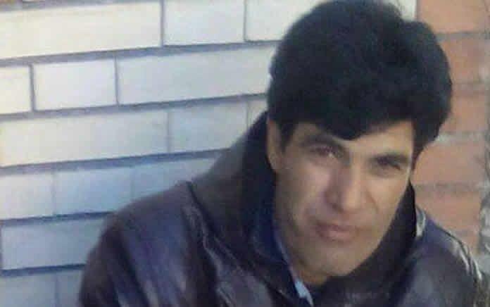 ممانعت از رسیدگی پزشکی به رحیم غلامی توسط مسئولین زندان