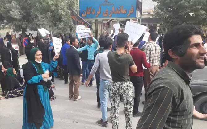 گزارش ماهانه مانیتورینگ حقوق بشر ایران – اکتبر ۲۰۱۹