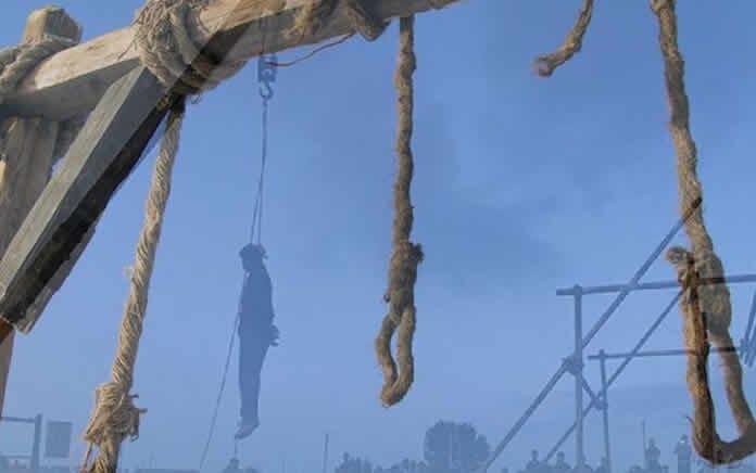 اعدام شش زندانی طی هفته گذشته در زندانهای رشت، بوشهر، ارومیه و ایلام