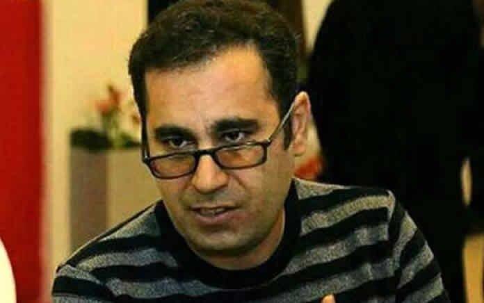 ممنوع الملاقات شدن محمد حبیبی به دستور رئیس زندان
