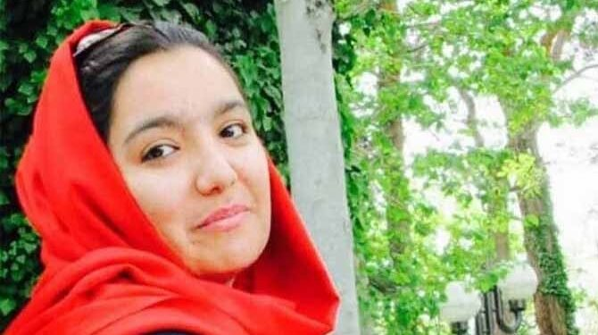 اجرای حکم اعدام یک زندانی زن در زندان سپیدار اهواز