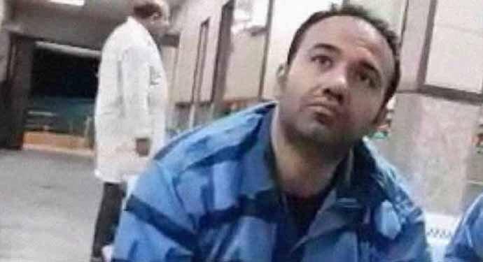 ادامه مطلب: وضعیت جسمی سهیل عربی پس از اعتصاب غذا رو به وخامت گراییده است
